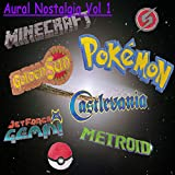 Title Theme (Metroid Prime 2: Echoes)