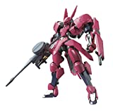 Bandai Hobby BAN202305 HG IBO 1/144#14 Grimgerde Gundam Iron-Blooded Orphans Building Kit, Multi-Colored, 8 Inches