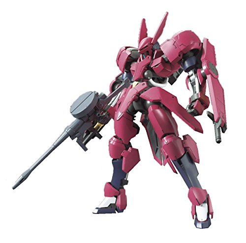 Bandai Hobby HG IBO 1/144 #14 Grimgerde Gundam Iron-Blooded Orphans Building Kit