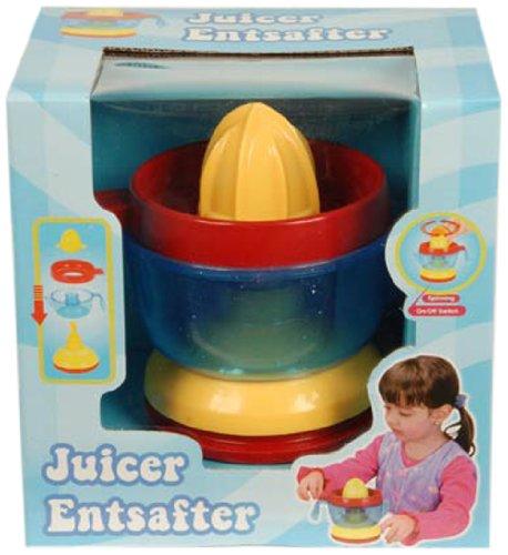 Eddy Toys–35382–Spiel 701812613150Saftpresse für Küche Kinder X1