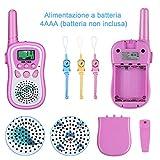 Zoom IMG-2 anpro 3 pezzi walkie talkie