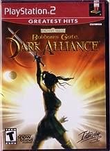 Best baldur's gate dark alliance Reviews