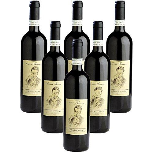 Bottiglie Barbera d'Asti Docg Superiore Cesare Pavese