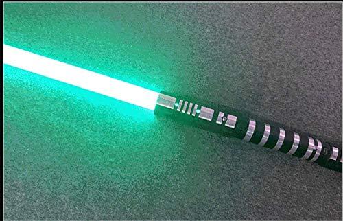 GYX Glühende Farbe ändern Sound Spielzeug Geschenk Cosplay Spielzeug Schwert