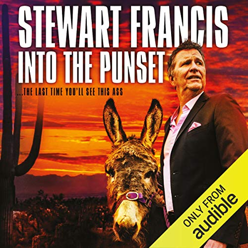 Into the Punset cover art