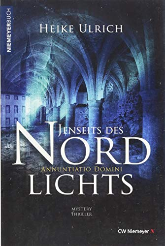 Jenseits des Nordlichts: Mystery Thriller