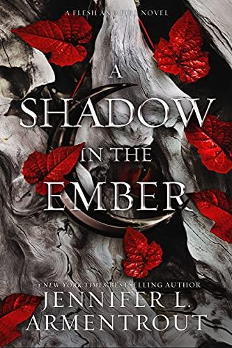 Una sombra en las brasas (Carne y Fuego 1) de Jennifer L. Armentrout