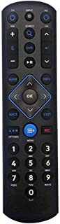 Spectrum TV Remote Control 3 Types to Choose FromBackwards Compatible with Time Warner, Brighthouse and Charter Cable Boxes (Pack of One, URC1160)