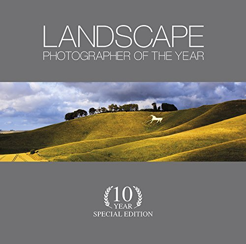 Landscape Photographer of the Year: 10 Year Special E