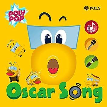 Oscar Song