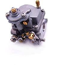 Boat Engine 3323-835382T04 3323-835382A1 835382T1 835382T3 Carburetor Assy for Mercury Mariner 4-Stroke 9.9HP 13.5HP 15HP Outboard Motor