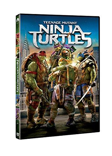 Ninja Turtles [DVD]