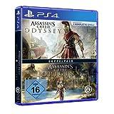 Assassin's Creed Odyssey + Assassin's Creed Origins für PS4
