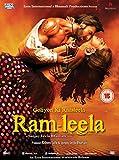 Goliyon ki Raasleela Ram Leela 2 Disc a film by Sanjay Leela Bansali (Bollywood DVD With E...