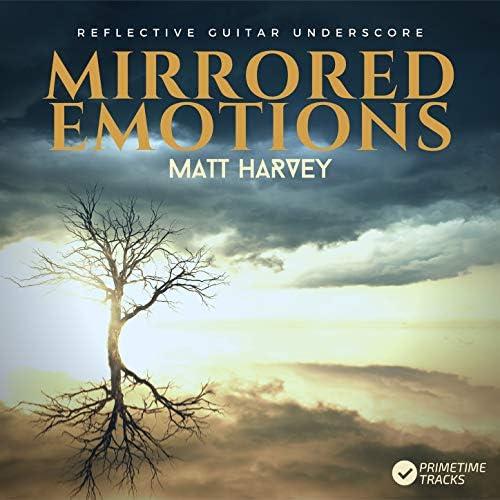 Primetime Tracks & Matt Harvey