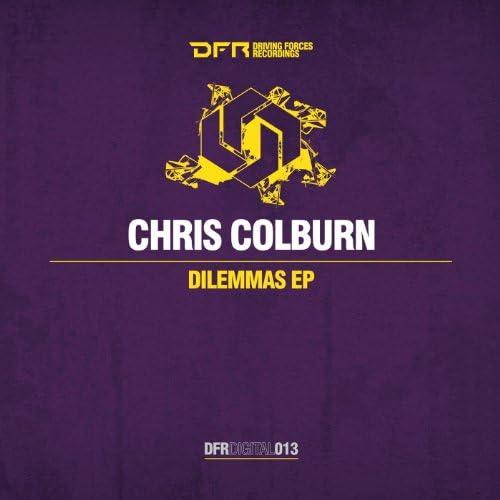 Chris Colburn