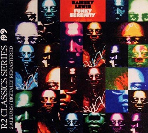 Funky Serenity/Salongo