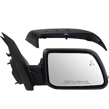 Mirror For 2008 Ford Edge Passenger Side Heated W//Memory Kool Vue