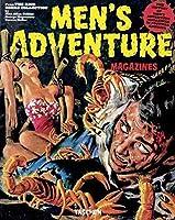 Men's Adventure Magazines in Postwar America (Midi Series)
