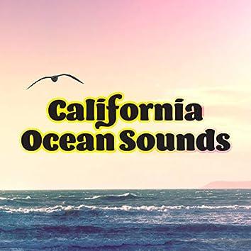 California Ocean Sounds