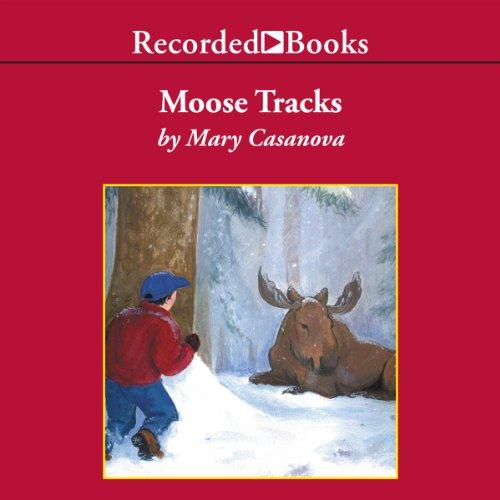 Moose Tracks cover art