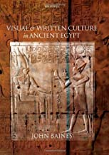Best visual and written culture in ancient egypt Reviews