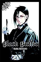 Black Butler, Vol. 15 (Black Butler, 15)