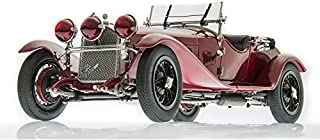 CMC-Classic Model Cars Alfa Romeo 6C 1750 Gran Sport 1930 Vehicle