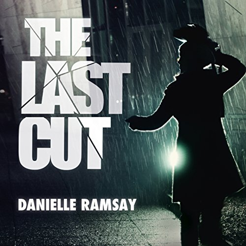 The Last Cut audiobook cover art