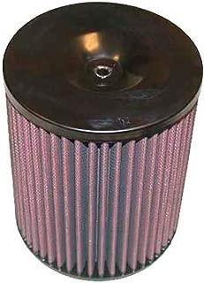 K&N YA-4504PK Black Precharger Filter Wrap - For Your K&N YA-4504 Filter