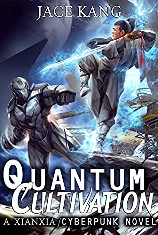 Quantum Cultivation by JC Kang