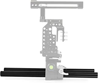 Professional Camera Cage Accessory Practical Camera Cage Rail for Universal Camera Auxiliary Installation Lens Support Fra...