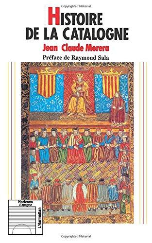 Histoire de la Catalogne