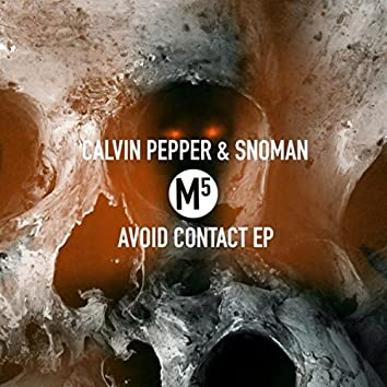 Avoid Contact - EP