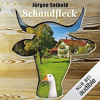 Schandfleck     Allgäu-Krimi 5              Autor:                                                                                                                                 Jürgen Seibold                               Sprecher:                                                                                                                                 Hans Jürgen Stockerl                      Spieldauer: 8 Std. und 27 Min.     289 Bewertungen     Gesamt 4,4
