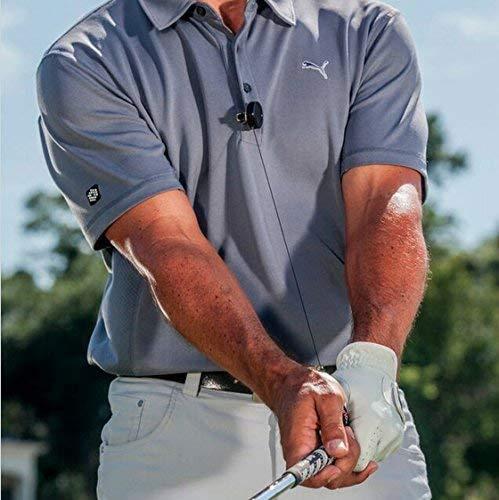 Golf Training Aid–Il Tour Striker Sami strutturale consapevolezza Motion Strumento