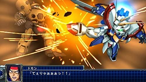 スーパーロボット大戦T -Switch