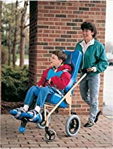 Carrie 30-3512 Rover with Stroller Seat, Large