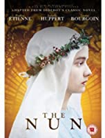The Nun [DVD] [Import]