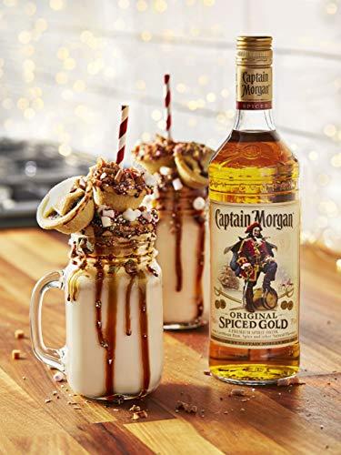 CaptainMorganOriginal Rum - 4