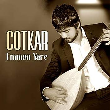 Emman Yare