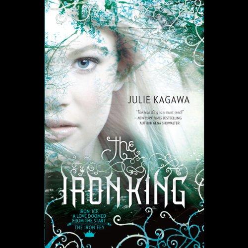 The Iron King: The Iron Fey, Book 1