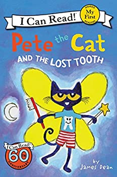 Pete the Cat and the Lost Tooth  My First I Can Read