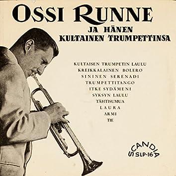 Ossi Runne ja hänen kultainen trumpettinsa