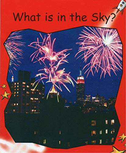 what is in the sky: World's best picture books (English Edition)