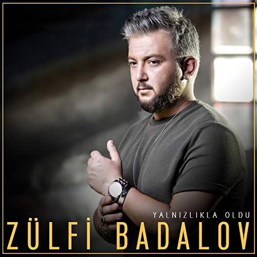 Zülfi Badalov