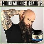 Mountaineer Brand Bald Head Care - Protect - Men's All Natural Moisturizing Balm Daily Moisturizer 2 oz. 6