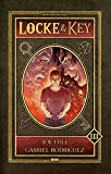 Locke & Key Master Edition Volume 3