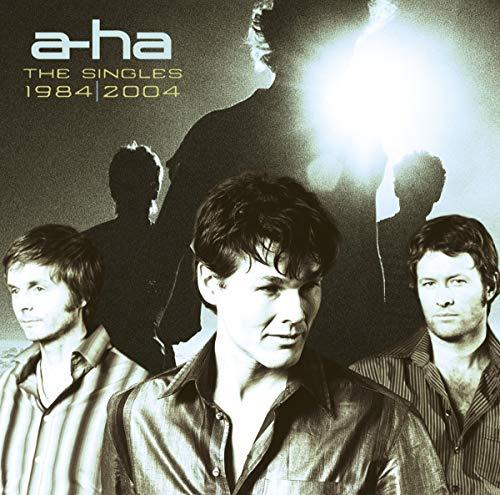 Singles 1984-2004