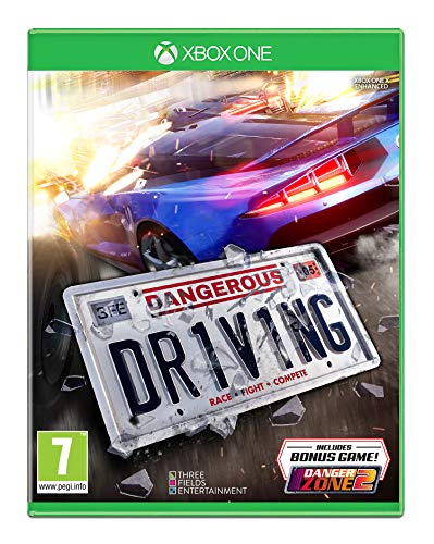 Dangerous Driving - Xbox One (Xbox One)